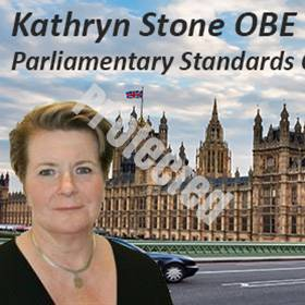 Kathryn Stone OBE - Parliamentary Standards Commissioner