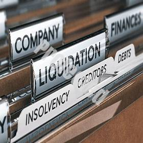 UK insolvency service corruption and fraud