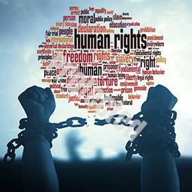 UK Human Rights abuse - Gross human rights violations UK government