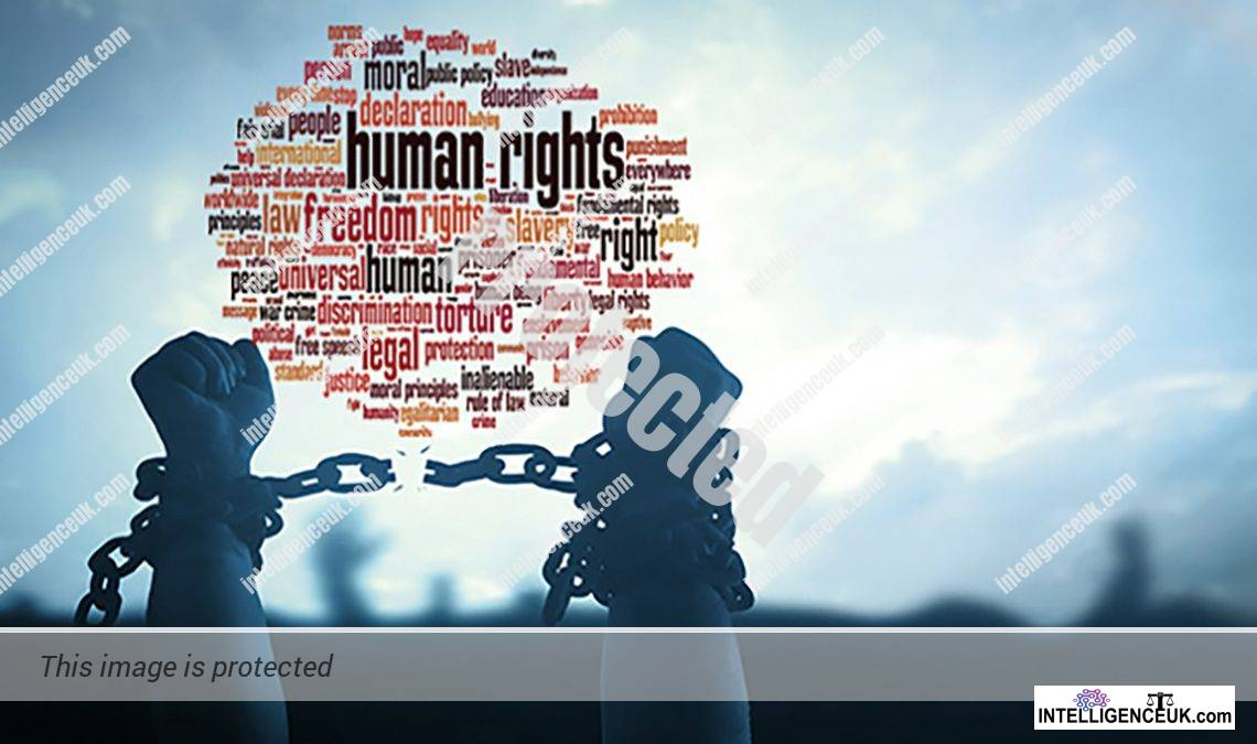Human rights abuse in the UK