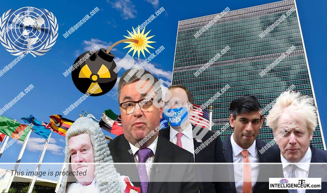UK corrupt establishment
