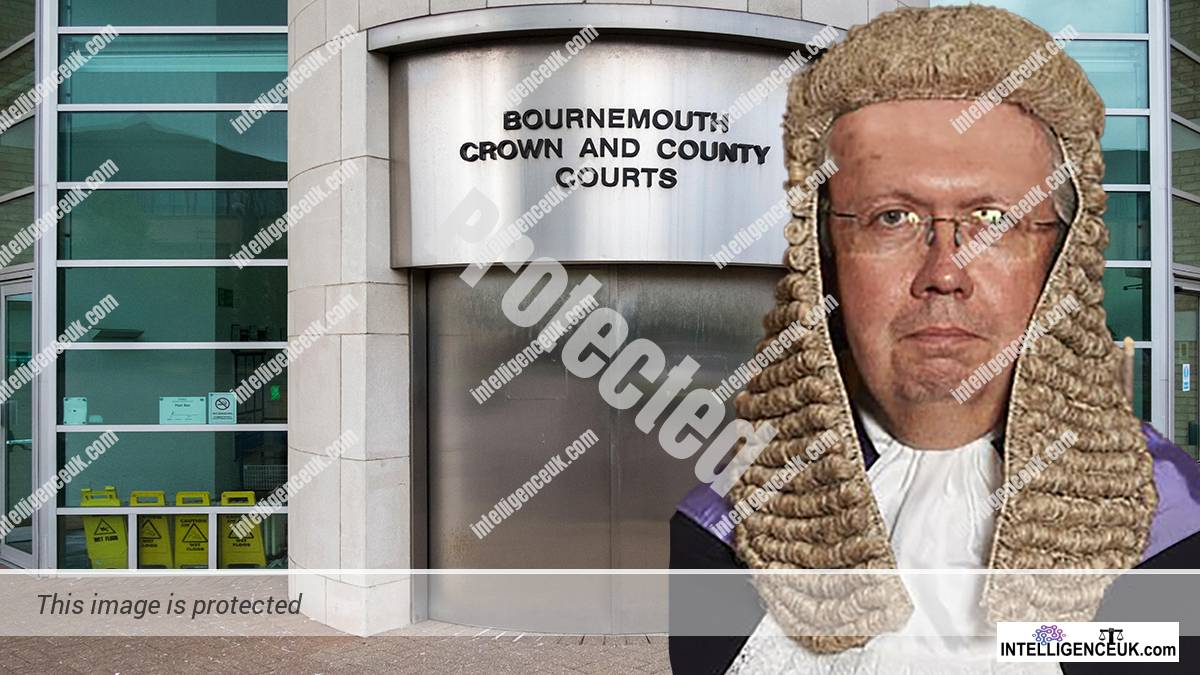 Judge Margin Dancey - Bournemouth County Court