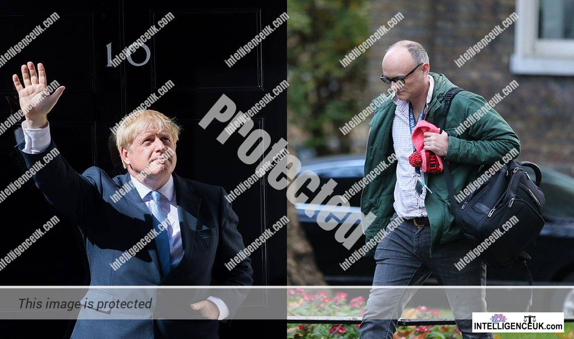UK corruption: Liar leaders