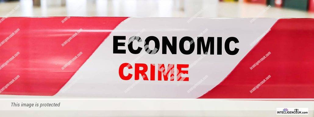 Private detective services - economic crime investigations.