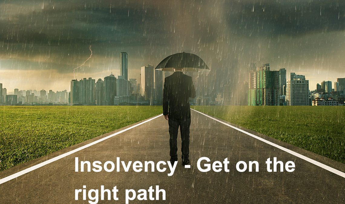 Insolvency investigations and strategic advice